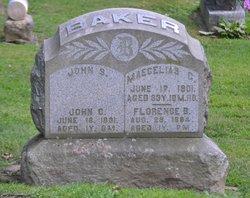 Florence B. Baker