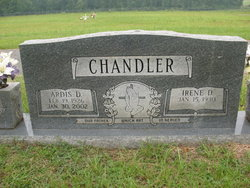 Ardis D. Chandler