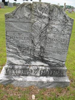 "Charles William ""CW"" Chandler"