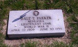 Dale Eugene Parker