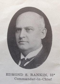 Edmond S Rankin