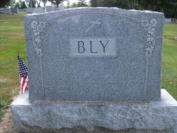 Richard X Bly