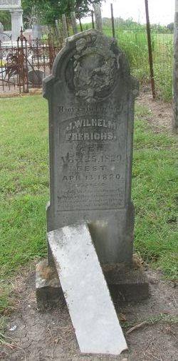 J. Wilhelm Frerichs
