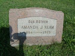 Amanda J. <I>Smith</I> Ream