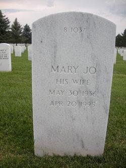 Mary Jo Crump