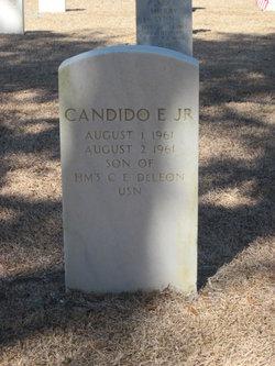Candido E Deleon, Jr