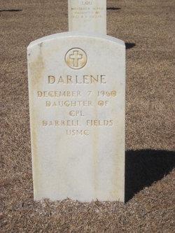 Darlene Fields