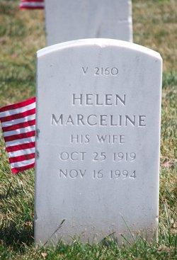 Helen Marceline Garza