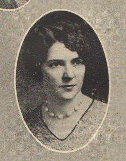 Mildred Dahlberg