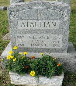 William F Atallian
