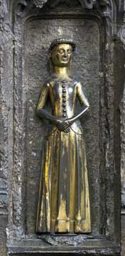 Mary de Waltham