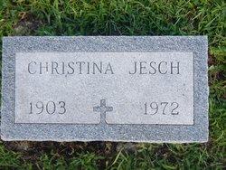 Christina Jesch