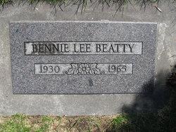 Bennie Lee Beatty