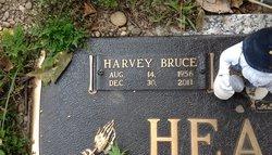 Harvey Bruce Headley