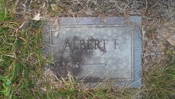 Albert F Bishop