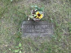 Oscar Henry Calberry