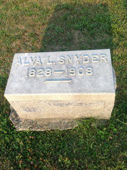 Alva L. Snyder