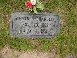 Cautence Chandler