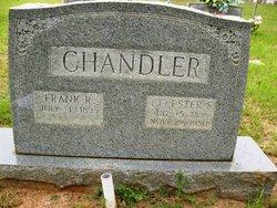 Celester Susan <I>Pardue</I> Chandler