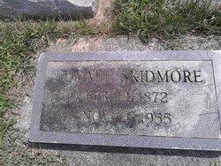 "Columbia ""Lummie"" <I>Coberly</I> Skidmore"