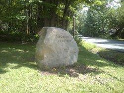 Taborton Zion Cemetery