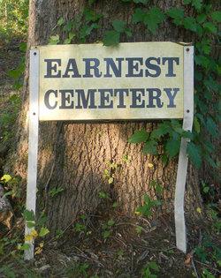 Earnest Cemetery