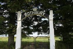 Rothbury Lutheran Cemetery