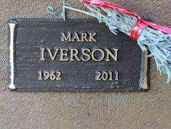 Mark A. Iverson