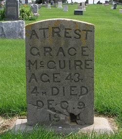Grace McGuire