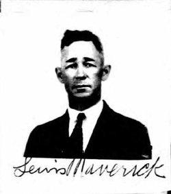 Lewis Maverick