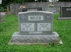 Betty Jane <I>Spade</I> Miller