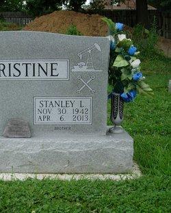 Stanley Lloyd Christine