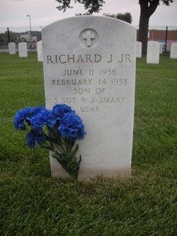 Richard J Smart, Jr