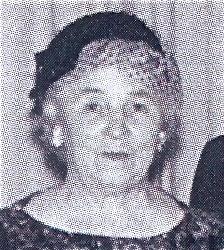 Clara Eugenia <I>Rey</I> Beckwith