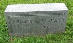 Catherine Dana <I>Smith</I> Banks