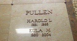 Eula Mae <I>Quiggins</I> Pullen
