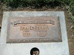 Ira Lee Berry