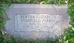 Bertha Perrin