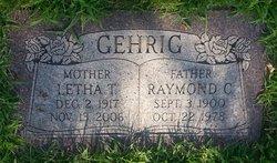 Ray Gehrig