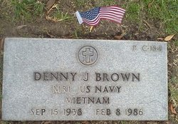 Denny Joul Brown