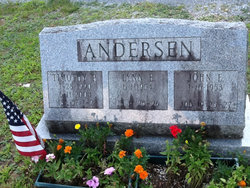 Timothy Paul Andersen