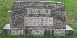 John M. Black
