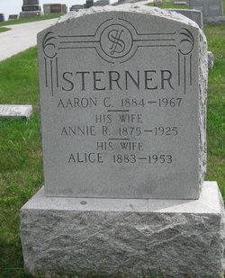 Aaron Clinton Sterner