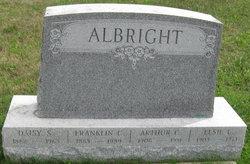 Arthur C. Albright