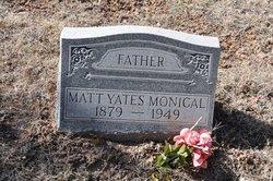 Matthew Yates Monical