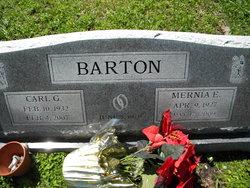 Carl G. Barton
