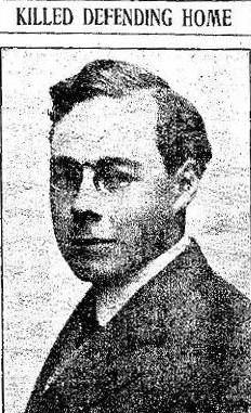 Dr Augustus Maverick
