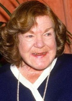 Young Anne Ramsey