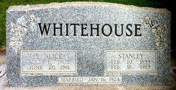 Stanley Whitehouse