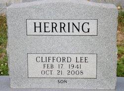 Clifford Lee Herring